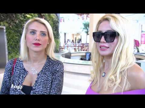 Esra ve Ceyda Ersoy Kardesler Alman Pro7  televizyonunda-Taff(HD Kalite)