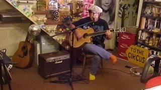 PM Dawn - Set Adrift on Memory Bliss - Acoustic Cover - Danny McEvoy