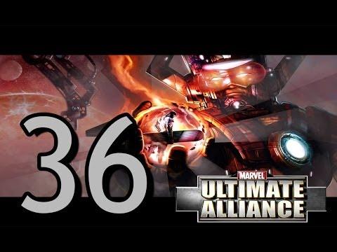 Marvel Ultimate Alliance Bundle 2016 Скачать через