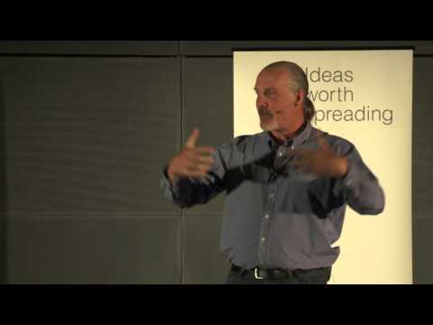 Education Leadership: Will Richardson at TEDxMelbourne