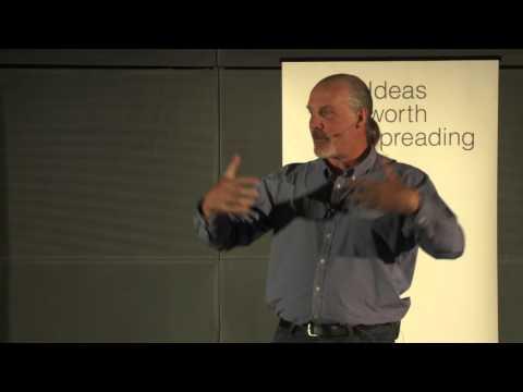 Education Leadership: Will Richardson at TEDxMelbourne - YouTube