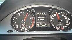 VW CC 2.0t APR ko4 kit sound