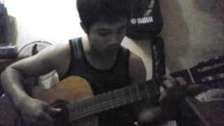 I Miss You ( Guitar solo by  Hoàng Nguyên )