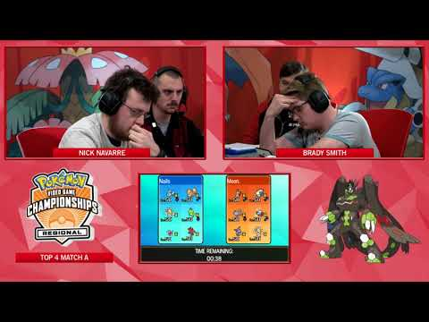 Download Youtube: 2017 Pokémon Memphis Regional Championships: VG Masters Top 4, Match A