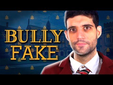 A CÓPIA de Bully mais SEM NOÇÃO que eu já vi na minha VIDA!