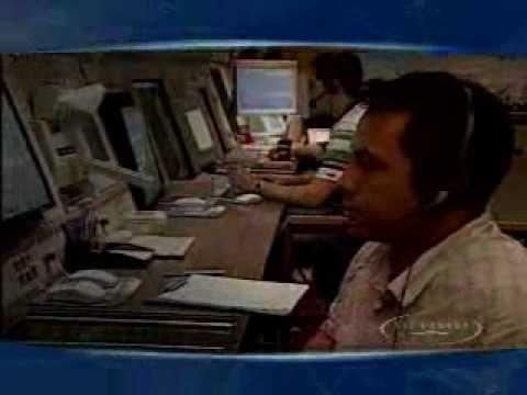 NAV Canada, Air Traffic Control