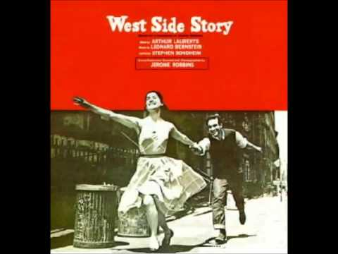 West Side Story OBC - (13) Somewhere (Ballet)