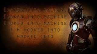 Machine Regina Spektor Lyrics