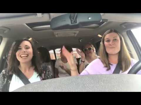 Chastain Road Elementary | Car Loop Karaoke
