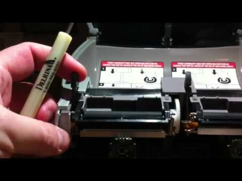 How To Fix Dymo Label Jam Youtube