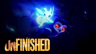 Ori and the Will of the Wisps: Unfinished (02/26/20)