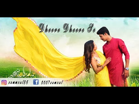 Dheere Dheere Se || Swapneel Jaiswal || Cute Love Story || Heart Touching Romantic Love Story