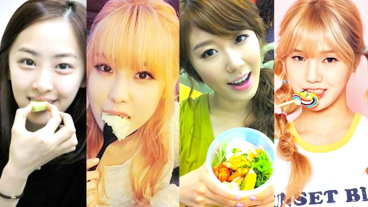 Extreme kpop diet habits youtube ccuart Choice Image