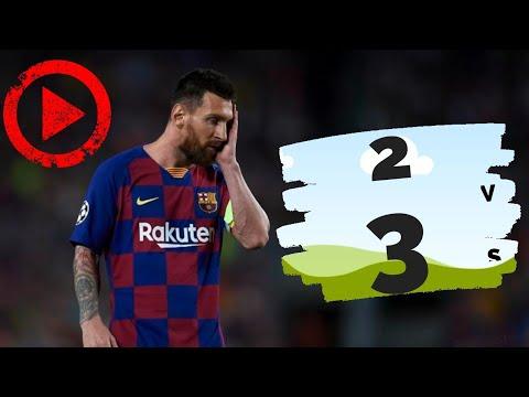 GOALS AND HIGHLIGHTS | Barcelona Vs Atletico Madrid 2- 3 Semifinal Piala Super Spanyol 2020.