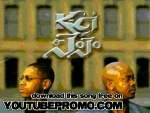 k-ci & jojo - Tell Me It's Real - It's Real
