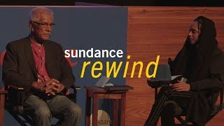 Sundance Rewind: The New Climate with Anote Tong