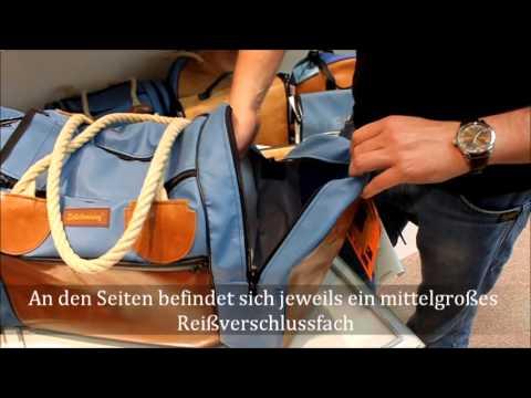 Zirkeltraining Sporttasche / Reisetasche Sportlehrer M