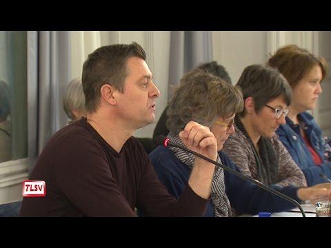 Conseil municipal de Luçon : 5 avril 2016 (part.3)