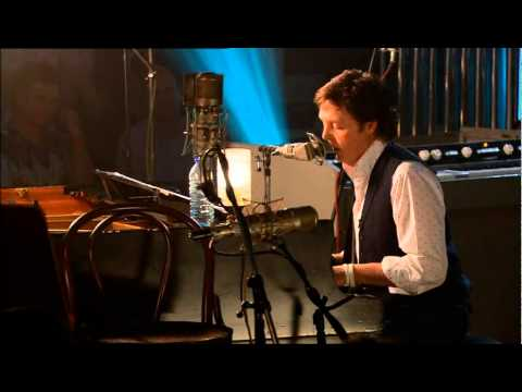 Paul McCartney: Chaos and Creation At Abbey Road