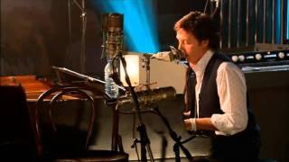 Скачать Paul McCartney Chaos And Creation At Abbey Road
