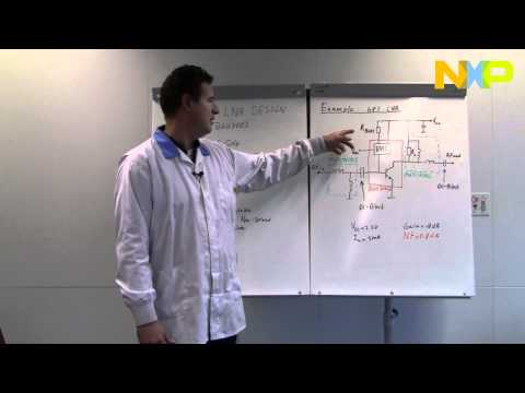 Flexible RF-LNA Design using the BGU7003 - NXP Semiconductors Quick Learning 12
