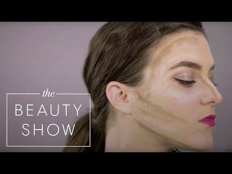 Testing $60 KKW Beauty vs. $7 Drugstore Contour Sticks | Harper
