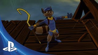 Sly Cooper: Thieves In Time - Pulling The Heist