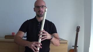 COMMENCER LE LOW WHISTLE