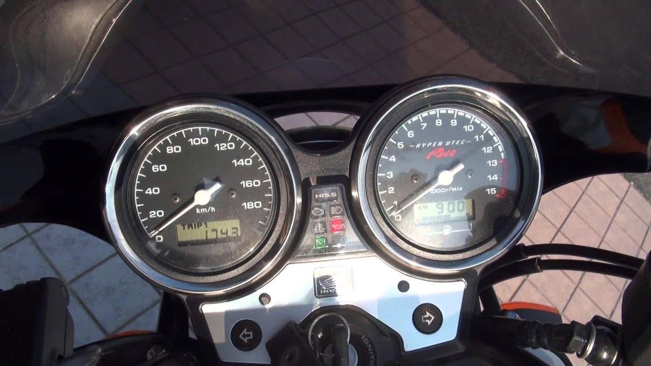 honda cb400 hyper vtec 3 service manual rar rh filesloophc cf Honda CB Bobber Honda Hawk 400
