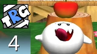 Mario Party 7 – Neon Heights [Part 4]