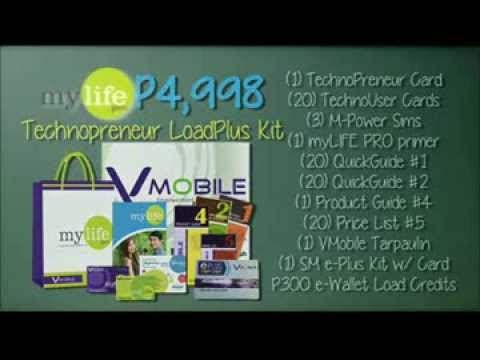 My LIFEpro with 300 prepaid Loadxteme products online  by ROSE VELASCO +639353704403