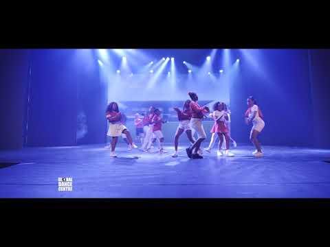 Commercial dance - 7-17 yr - Dalvin Deira - ELEVATE 2019 - GDC Almere