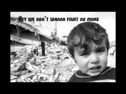 Ocean Colour Scene - Profit In Peace -  Lyrics