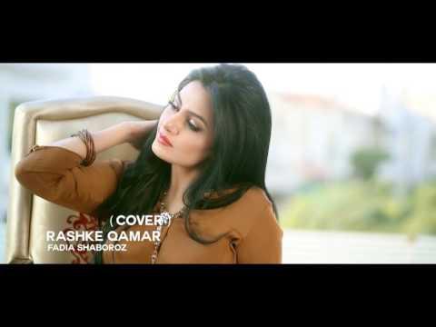 Mere Rashke Qamar...new song osm...