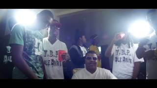 Standing In the Kitchen Jboi ft. Kutthroat & TRU