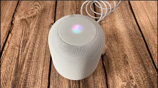 Apple Homepod in 2020 Any Better?
