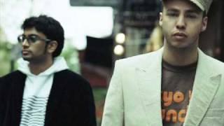 Van Da Kev Feat Mattafix Big City Life