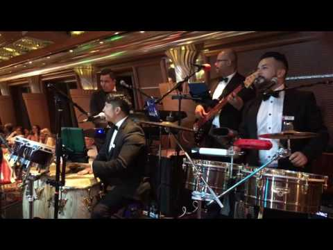 Adrian & Cristina 1st Anniversary Latin Fever with Luis & Anya from YouTube · Duration:  4 minutes 13 seconds