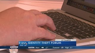 Identity Theft Forum