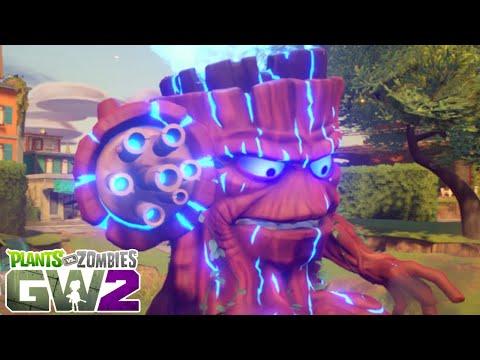 Plants vs. Zombies: Garden Warfare 2: MULTIPLAYER ALL NEW MAPS (PvZ Garden Warare 2 Live)