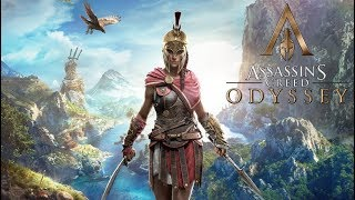 OKO CYKLOPA | Assassin's Creed Odyssey [#2]