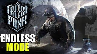 New Endless Mode! - Frostpunk Gameplay