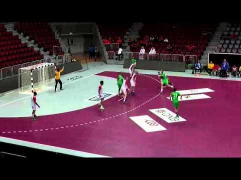 Al shamal sports club handball doha QATAR