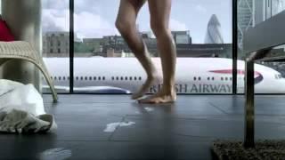 British Airways - London Olympics - Warning