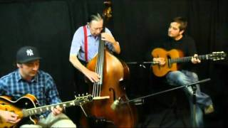 Coquette - gypsy jazz