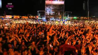 Kasabian  - Fire & She Loves You Live at Reading 2012.m2ts