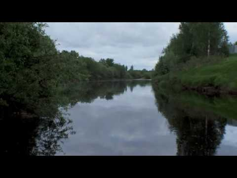 Pchyovzha River