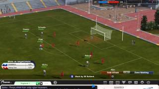 FC Manager [FCManager] - Raw Gameplay 1
