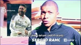 هذه هي الإشارات التي أرسلها مبابي للريال.. جوهرة موناكو على رادار مدريد