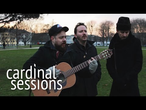 Nathaniel Rateliff - Still Trying - CARDINAL SESSIONS